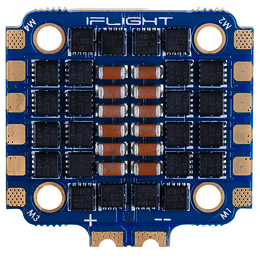 Iflight-rc SucceX Mini 40A 2-6S 4-in-1 ESC Dshot1200