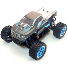 Внедорожник HSP Electric Off-Road KidKing Pro 4WD 1:16